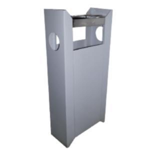Cendrier-poubelle