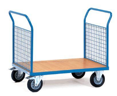 Chariot à Roues