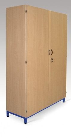 Armoire portes battantes H:180cm