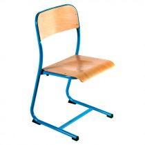 Chaise appui sur table
